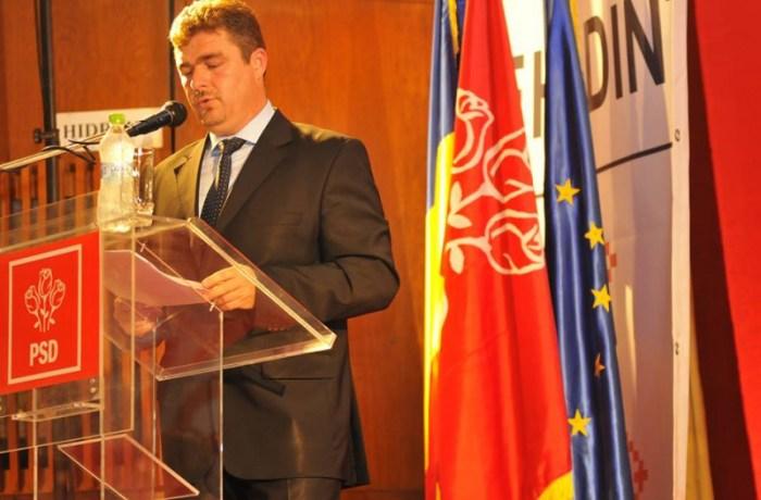 PSD anunţă candidatul pentru Primăria Orşova