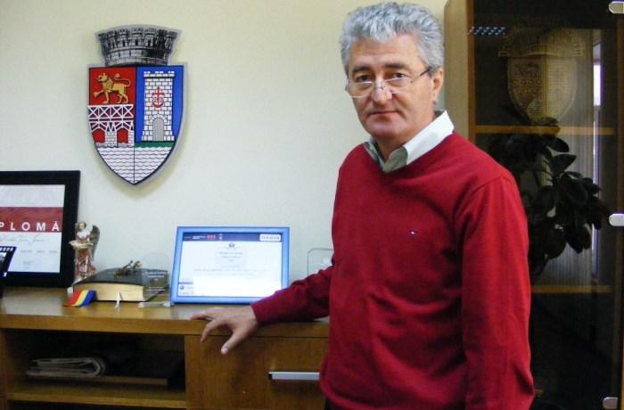 Constantin Gherghe susţine candidaţii PSD la primăria Dr.Tr. Severin şi la Consiliul Judeţean