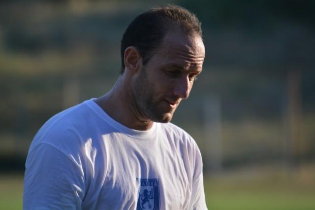 Dorel Stoica susţine Strategia de Dezvoltare Sportivă propusă de Daniel Cîrjan