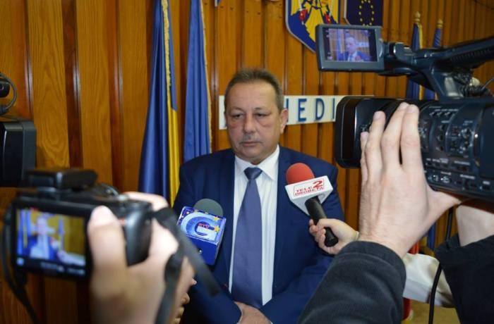 Liviu Mazilu, lider al senatorilor PSD în locul lui Șerban Nicolae