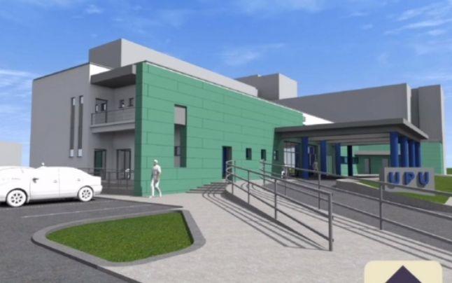 Prima finanțare europeană pentru Spitalul Județean de Urgență din Mehedinți. Vezi aici despre ce proiect este vorba