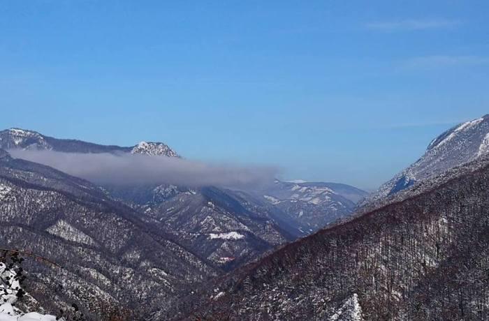 Natura între profesiune și magie! Prezentare organizată de reprezentanții Parcului Național Domogled Valea Cernei