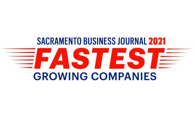 DesCor Builders makes 2021 'Fastest Growing Companies' list for Sacramento region.