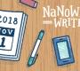 J-2 du NaNoWriMo 2018