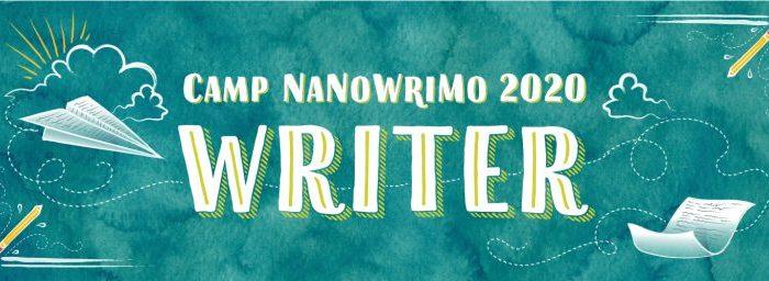Le Passant – Camp Nanowrimo en Juillet