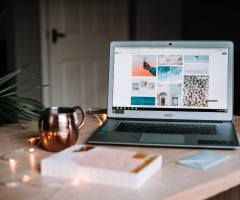 Journée du blog 2020 : mes 5 blogs favoris