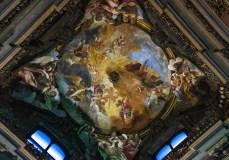 Afresco de Sebastiano Ricci