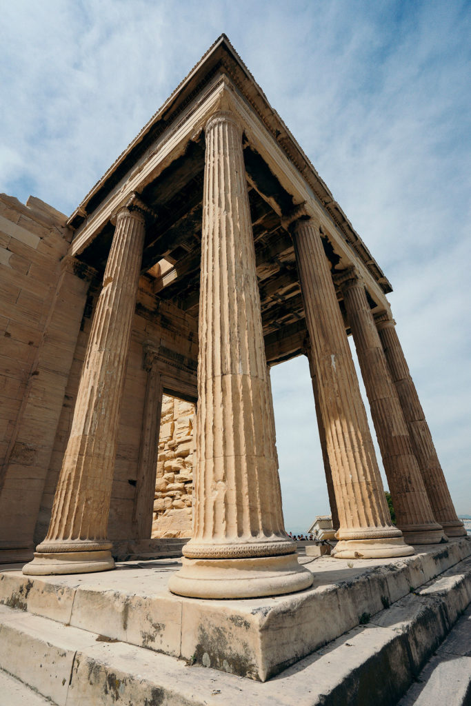 Templo de Erecteion
