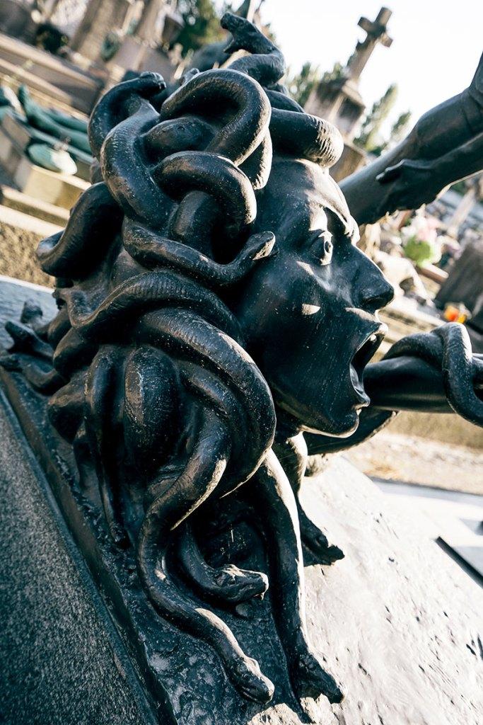 Cemitério Monumental de Milão
