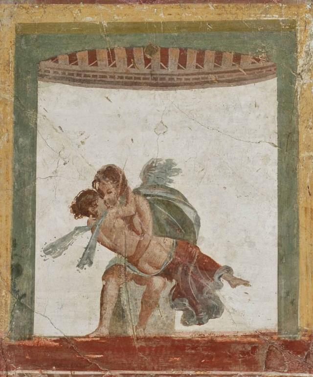 Ovidio: amores y mitos 4