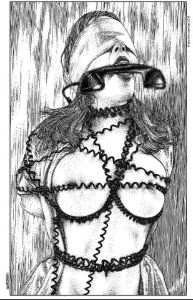 apollonia saintclair dessins erotiques