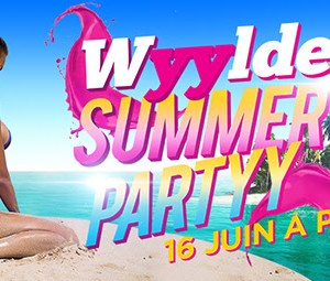 wyylde summer party