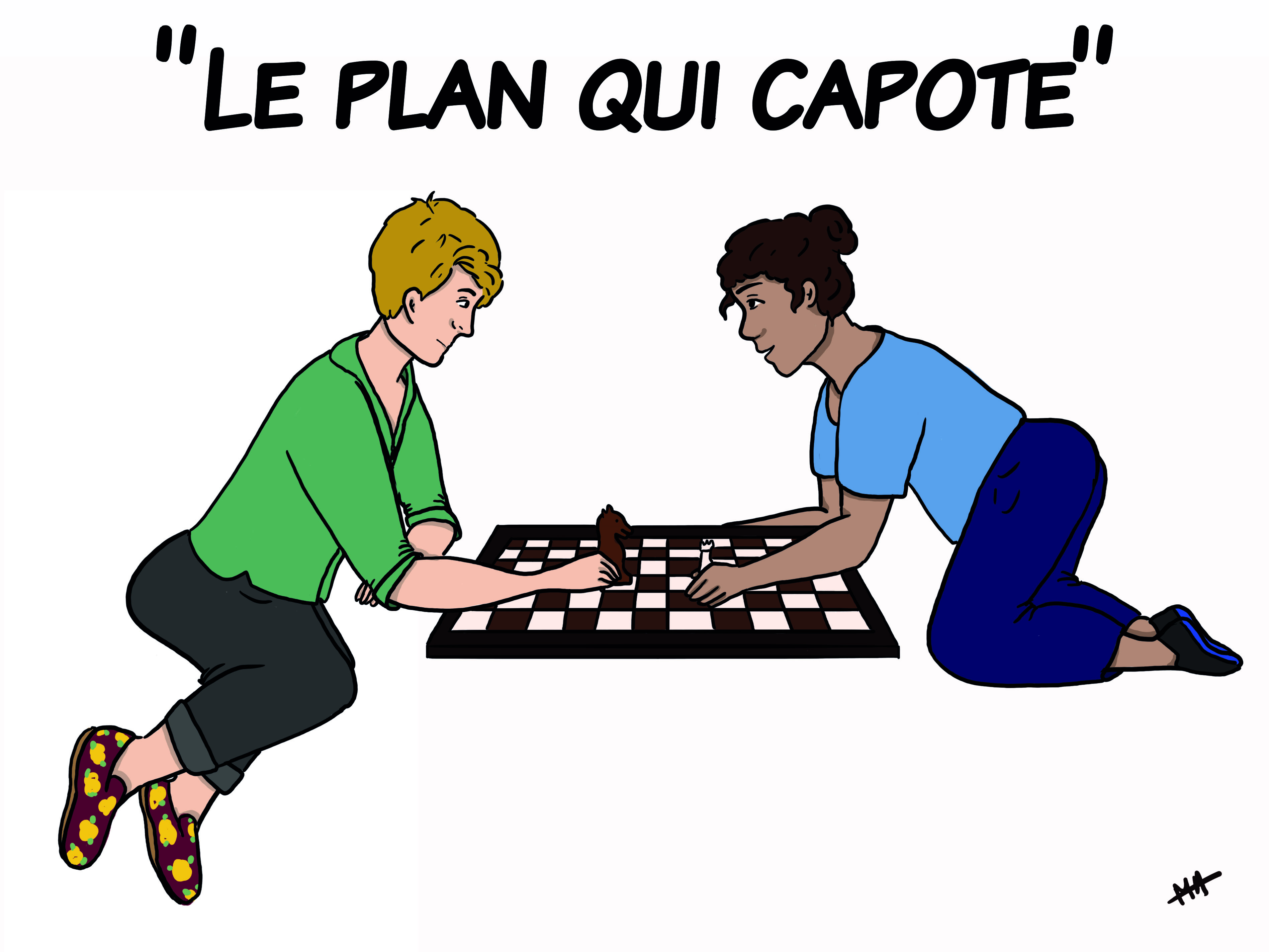 bd mathilde capote
