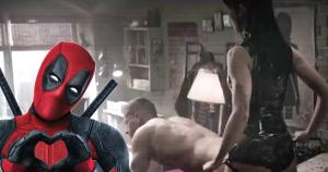 deadpool pegging