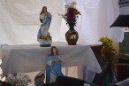 Homenaje a la Asunción de María