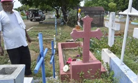 cementerio chinandega