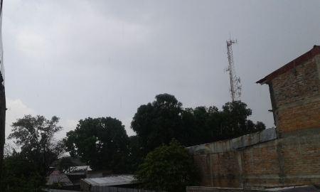 lluvias en febrero