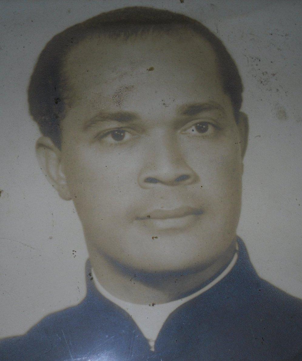 Padre Peguero
