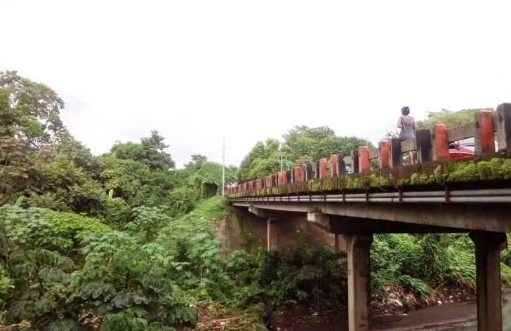 puente retirada