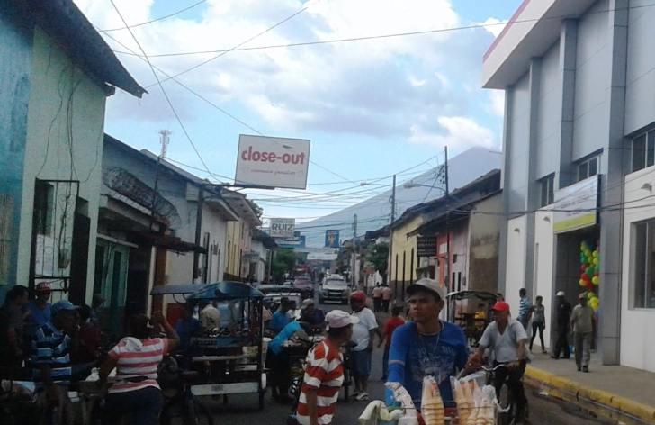 Robos en Chichigalpa