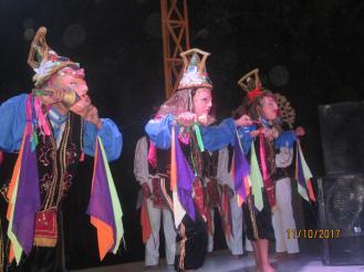 Ballet Mazatepel
