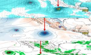 ciclon nicaragua