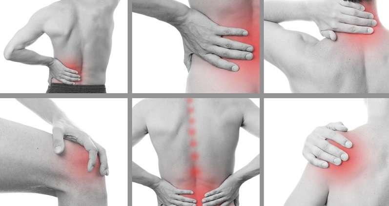 dolor articulaciones