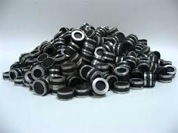 Válvulas de botón para reinyección, diseño, inyección, micropilotes, anclajes, inyecciones, tubería, ejecución