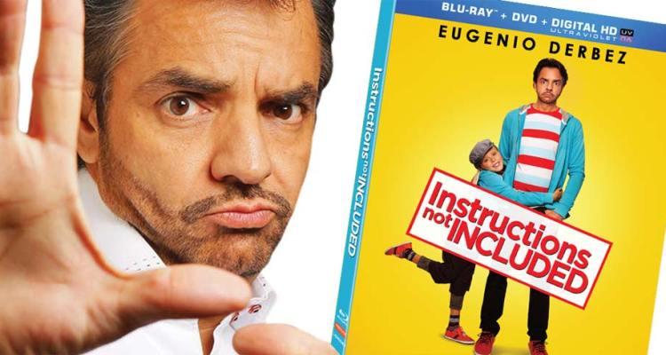 Eugenio Derbez Me Dio Tristeza El Xito De Instructions Not