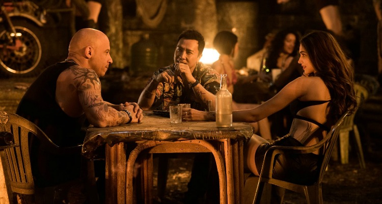 Image result for xXx: return of xander cage images