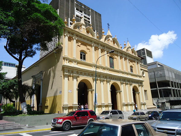 Iglesia Altagracia