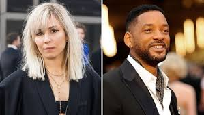 Noomi Rapace y Will Smith