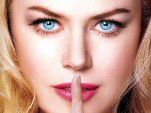 La gran mentira de Nicole Kidman
