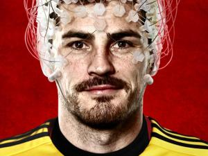 Iker Casillas Neuroanalizado