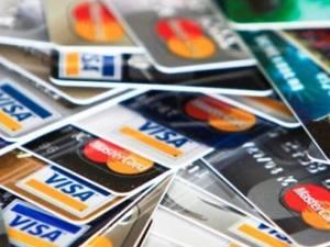 Delitos cambiarios: Tarjetas de crédito