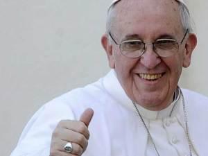 El Papa propone sistema alternativo