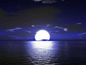 Cambio de fase de luna