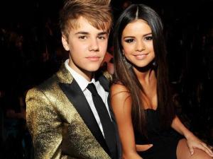 Selena Gómez y Justin Bieber vuelven... Otra vez