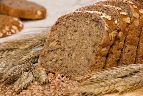 Los panes con fibras e integrales engordan y hacen lentos los procesos de pérdida de peso