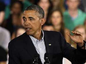 Barack Obama explica vigilancia aérea