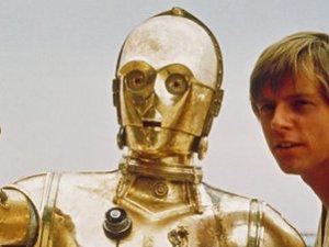 Star Wars: Skywalker y C3P0