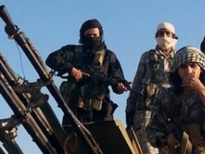 Miembros de IS