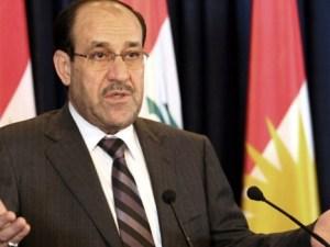Ministro Iraqui Nuri Al Malik