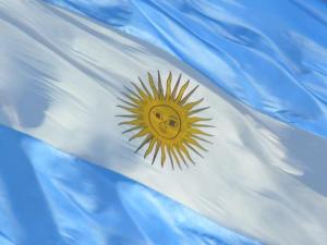 primer pago de Argentina