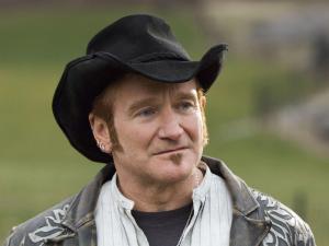 Los restos de Robin Williams