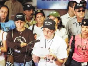 Guerrilleras en La Habana