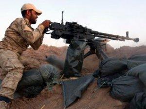 Soldado irakí