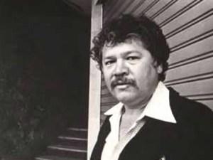 Víctor Valera Mora