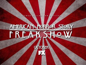 American Horror Story - Freak
