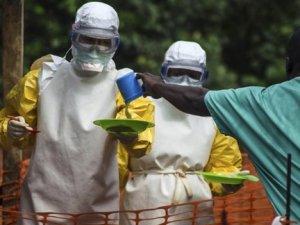 Trabajadores de la salud Liberia